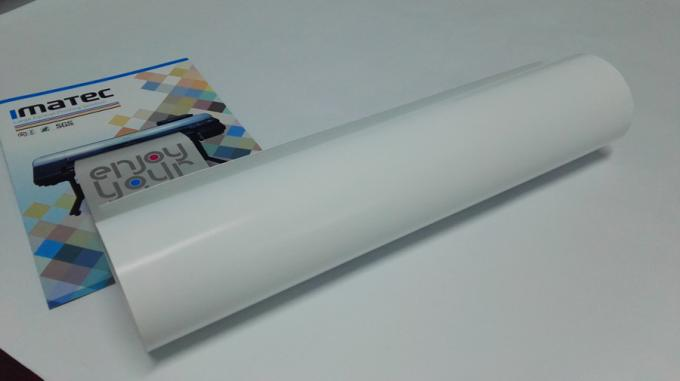 Aqueous Glossy Synthetic Digital Print Paper 8 Mil 205