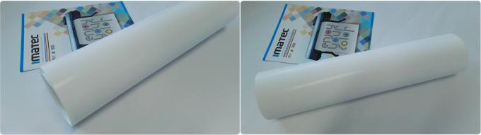Luster Resin Coated Photo Paper Rolls Microporous Coating For Plotters Printing