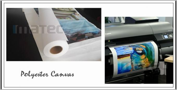 Polyester Canvas Roll