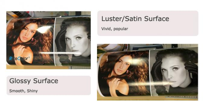 Premium Resin Coated Photo Paper Glossy Inkjet Print 24 44inch Large Format