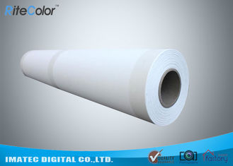 Digital Print 8.5 Mil Latex Print Backlit Film Frontlit For Eco - Solvent Ink