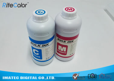 China Mugs / Ceramic / Fabrics Transfer Sublimation Printer Ink For Epson SureColor TFP Printers factory