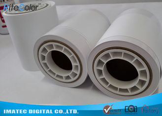 Microporous Digital Minilab Photo Paper / Inkjet Printing Glossy Photographic Paper