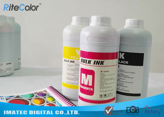 China Digital Printing Compatible Eco Sol Max Ink For Large Format Printer factory