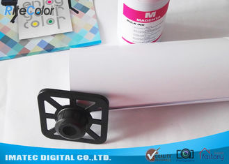 China Waterproof RC Glossy Photographic Photo Paper Roll For Canon Epson HP Printer factory
