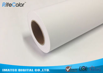 China Bright White Resin Coated Photo Paper Satin Inkjet For Photographic Printing factory