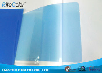 China Digital Blue Based Inkjet Printing Medical Radiology X - Ray Film 280gsm supplier