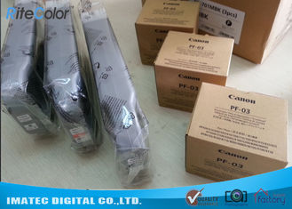 Original Genuine Canon Inkjet Media Supplies PF-03 Printerhead for Canon iPF8000 iPF9000