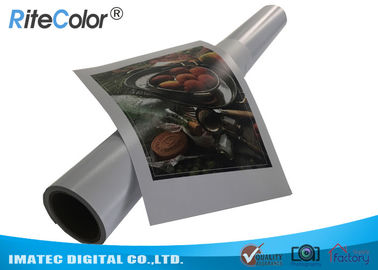 China Premium Resin Coated Photo Paper Glossy Inkjet Print 24 44inch Large Format supplier
