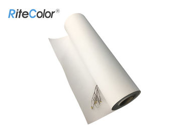 China Best sales eco solvent inkjet printing 600d polyester canvas roll supplier