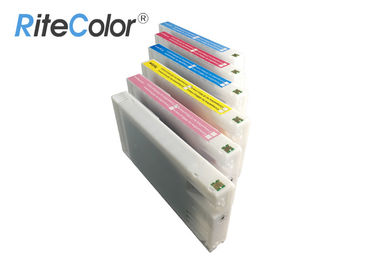 China China refillable ink cartridges compatible for Fuji DX100 printing supplier