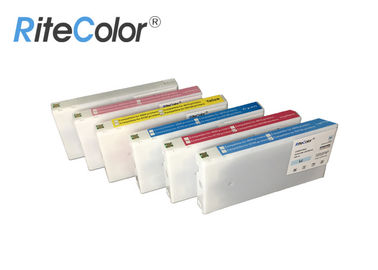 China 6 Colors 200ml Sublimation Printer Ink Cartridge For EPSON Surelab D700 factory