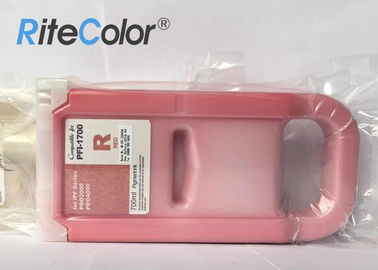 12 Colors Premium PFI - 1700 Ink Cartridge 700ML for Canon PRO4000 / PRO4000S