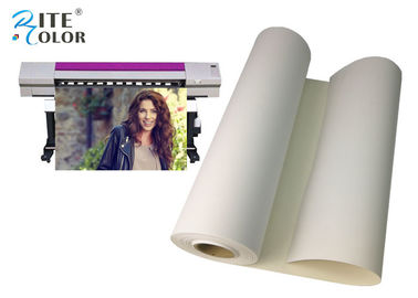 Matte Surface Inkjet Cotton Canvas 360gsm Gallery Giclee Blank Cotton SGS