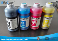 China Lucia Pigment Wide Format Inks / Bulk Inkjet Printer Ink for Canon iPF8400S Printers factory