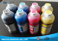 China TFP Printhead Sublimation Printer Ink , Epson / Mimaki Printers Dye Sub Ink 1 Liter factory