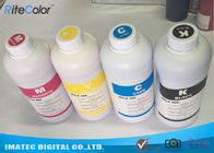 China DX-4/5 Head Roland Eco Solvent Inks Wide Format Printing Anti Oxidation 1 Liter Per Bottle factory
