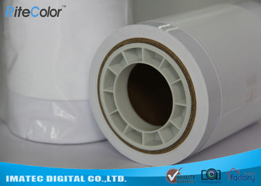 "China 5""/ 6""/ 8""/ 12""x 65M Resin Coating Digital Photo Paper 190gsm Luster For Dry Minilab Printing factory"