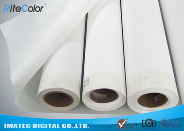 China Water - based Matte Reverse Print Backlit Film 6 Mil for Lightbox Display distributor