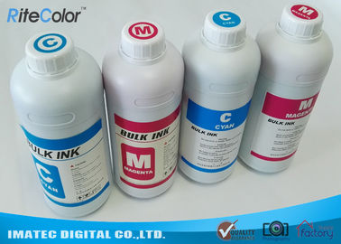 China Ultrachrome K3 Ink Pigment Wide Format Inks 1L Per Bottle For Epson 9900 distributor