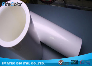 China White PP Synthetic Moisture Resistant Paper 210 Mic Thickness for Advertising factory