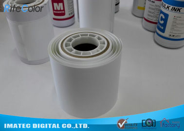 "China High Resolution Inkjet Minilab Photo Luster Paper 5"" / 6""/ 12"" Resin Coated factory"