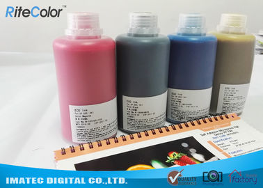 China Roland Mimaki Printer Mutoh Eco Solvent Ink 10 Liters Compatible DX5 Head distributor