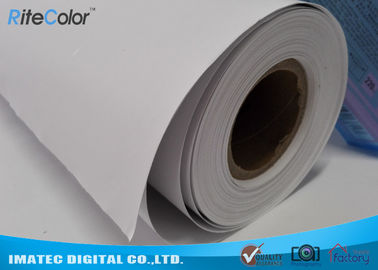China Inkjet Matte Paper For Pigment Inks , 130 Gram Super White Matte Paper distributor