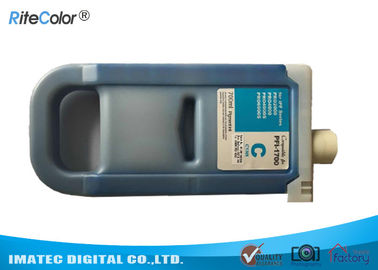 China 700ml Compatible Wide Format Inks Cartridge For Canon Pro-4000 2000 4000s 6000s distributor