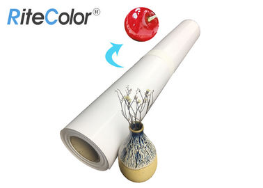 China Premium wide format A3 A4 roll inkjet printing RC glossy photo paper distributor