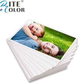 China 4R 5R A3 A4 Resin Coated Photo Paper A0 A1 Roll 190gsm Premium Microporous factory